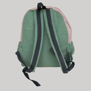 Garments hand loom ghere bag pack