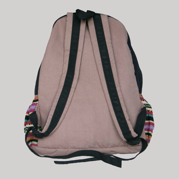 Garments Ghere Shayama heavy cotton bag pack