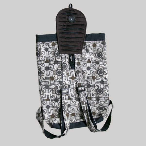 Garments Printed heavy cotton bag pack