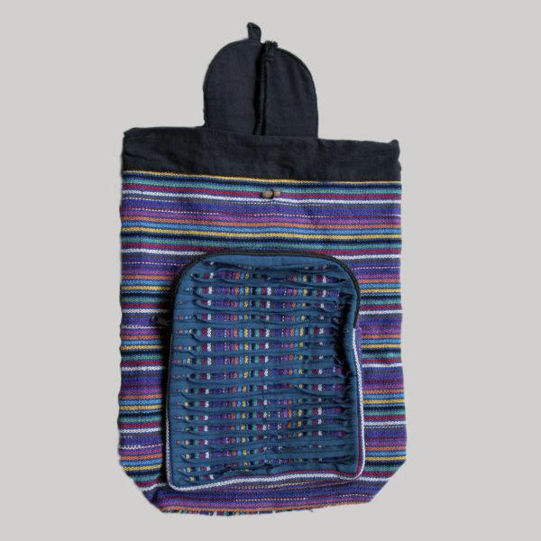 Garments Razor Stripe Bag pack