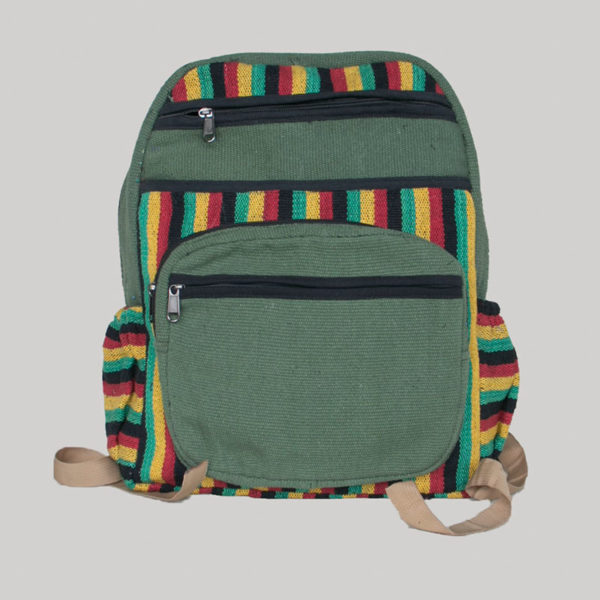 Garments Ghere Rasta cotton bag pack