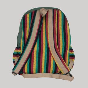 Garments Ghere Rasta cotton bag pack