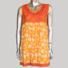 Women's Nepali Khadar printed RE Dress