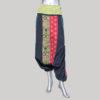 Garments hand loom soft printed Trouser